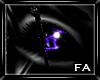 (FA)EyeFX Head Purp.