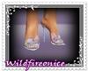 LightBlue Shoes