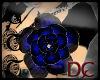 TTT Diamond Rose ~Blue2