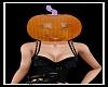 Pumpkin Head Mesh
