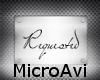 MS Req MicroAvi