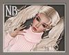 Pure Blonde Aurelie
