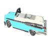 Original 1956 Pontiac