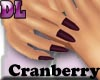 DL: Lush Cranberry