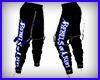 Rebels OL Chain Pants BL
