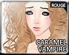 |2' Vamp Caramel