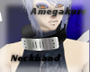 Amegakure Neckband -m/f-