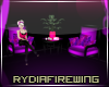 -R- Femme Fatale Chairs