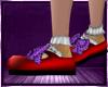Dp Clown Shoes