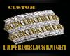 EmperorBlackKnightCustom