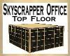 Skyscrapper Office Top