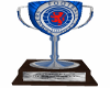 custom lorri rangers cup