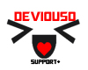 [Deviouso] Support.