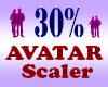 Resizer 30% Avatar