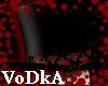 [VoDkA] Rose top hat