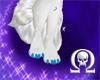 Blue  Anyskin Paws F