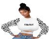 Cheetah Savage Sweater