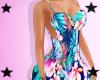 Floral Summer Dress RLL