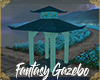 !A~   Fantasy Gazebo