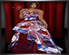 DQ Holiday Gala Dress