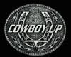 *R* Cowboy Up Bolo