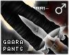 !T Gaara pants v1 [M]