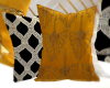 ASPEN THROW PILLOWS