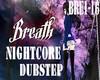 Nightcore Breath