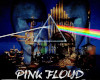Pink Floyd Wall Tapestry