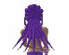 tania in purple