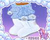 ✿ bunny boots v2