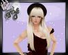 (ED) Zinnia Blonde