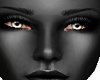 Gold Vampire Eyes