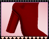Red Boots Rll