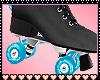 Neon Skates