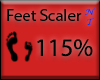 [Nait] Shoe Scaler 115%