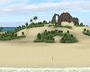 {DD} Beach Island