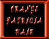 *orange patricia hair