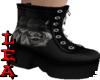 Punk Boots Set