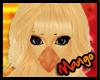 -DM- Chick Hair F