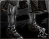 忍 Knightess Boots