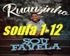 Ruanzinho- Sou Favela