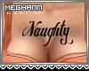 M. Tattoo Naughty