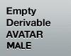 Empty Still Male