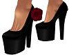 Burlesque Pumps