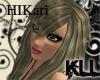 [KLL] Hikari - DirtBlond