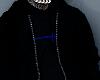 Champion x hoodie