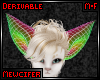 M! Thick Ears Derivable