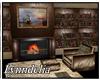 ~L~Romantic Bookcases