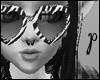Zerba heart glasses